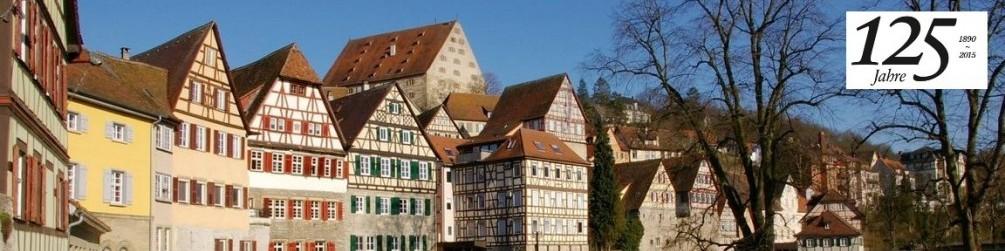 Schwäbischer Albverein | Ortsgruppe Schwäbisch Hall