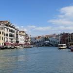 Venedig - Rialto-Brücke